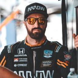 Hinchcliffe joins Andretti Autosport for three races, including Indianapolis 500