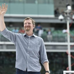 Dale Earnhardt Jr. to compete in INDYCAR iRacing event at Michigan