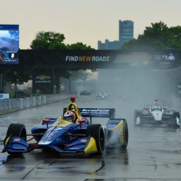 Detroit GP canceled as INDYCAR reveals newly-revised schedule