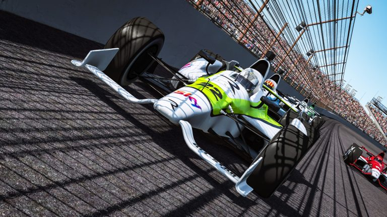 """ESPN to air """"The Race All-Star Series"""" round from virtual IMS on May 23"""