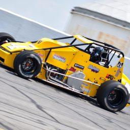 Kody Swanson nabs emotional victory for Nolen Racing at Lucas Oil Raceway