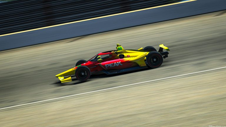 Exhilarating Bump Day sets Open-Wheels 500 field