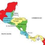 5 3 Central America World Regional Geography