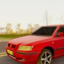 Samand Lx Car
