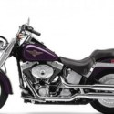 Harley Davidson Chopper Highpoly