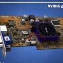 بطاقة الرسومات Nvidia G Force 440