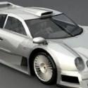 Mercedes Clk Car