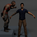 Farcry Jason Brody Character