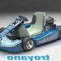 Kart Vehicle