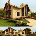House Free 3d Model