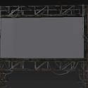 الشاشة الكبيرة