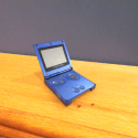 Retro Gameboy Sp