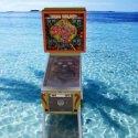 Solar Ride – Pinball Machine Free 3d Model