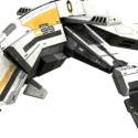 Gunship Free 3d Model