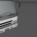 Car Isuzu Truck