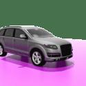 Car Audi Q7