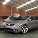 Car Honda Civic