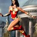 Wonder Woman Karakteri