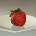 Fruit Strawberry Free 3d Model