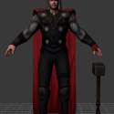 Marvel Thor Character
