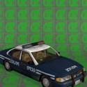 Gcpd Police Car Free 3d Model