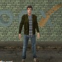 Rory Man Character Free 3d Model