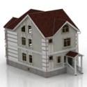 Foreign Villa Design 3d Max Model Free