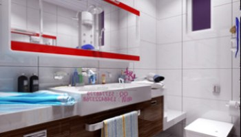 Bathroom 3d Model minimalist bathroom design 3d max model free (3ds,max) free