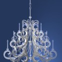 3d Max Model Free Of Modern European Crystal Relief Chandeliers