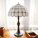 White Desk Lamp Design