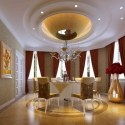 Palatial Hotel Restaurant