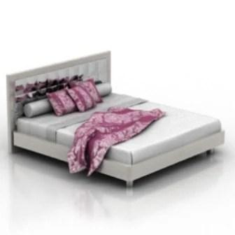 Boudoir Bed