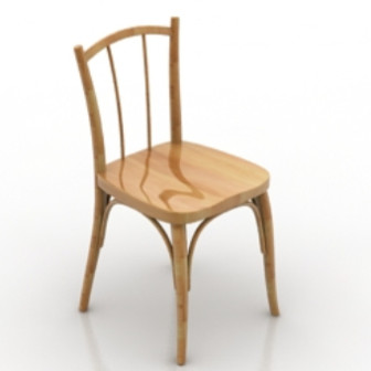 chair design model recycled plastic adirondack chairs uk wooden 3d max free 3ds download preview