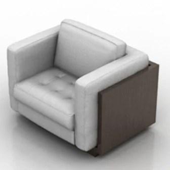 Swell Deluxe Sofa Furniture Free 3Ds Max Model 3Ds Max Inzonedesignstudio Interior Chair Design Inzonedesignstudiocom