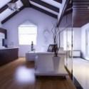 Modern Design Living Room 3d Max Model Free