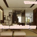 Classic Chinese Living Room 3d Max Model Free
