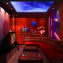 Chinese Red Rooms 3d Max Model Free