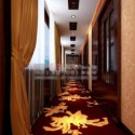 Hotel Hallway 3dsMax Model Scene Free