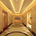 Hotel Hallway 3dsMax Model Scene
