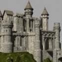 قلعة الصخرة