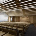 Conference Room Space Design