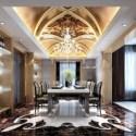 2013 Restaurant Design 3d Max Model Free