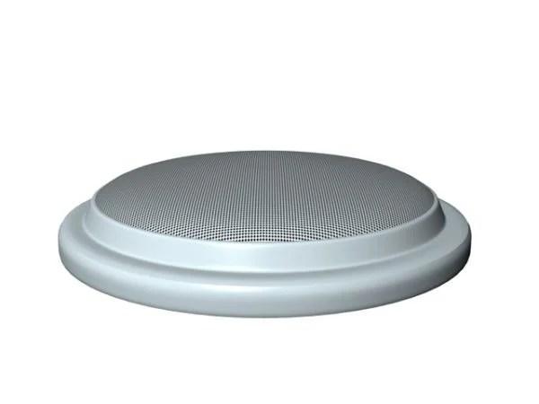 Flat Panel Speaker