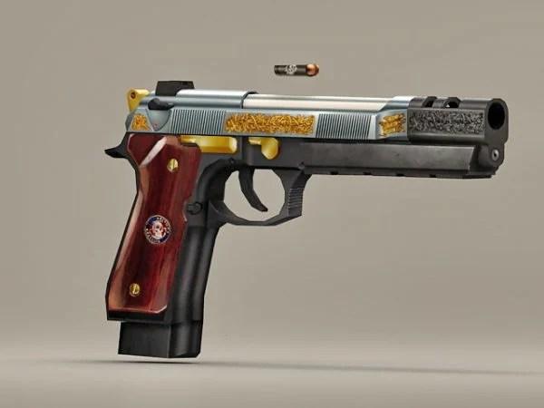Beretta M92 Pistol