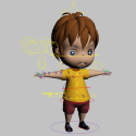 Toddler Boy Rig