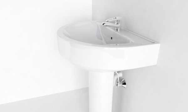 wash basin sink free 3d model c4d