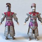 Chinese General Dynasty Warrior