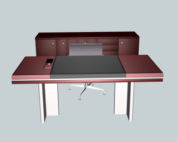 Executive Desk Sets