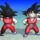 Son Goku Dragon Ball Karakteri