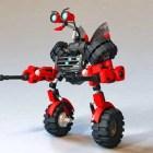 Transformers Mini-bot